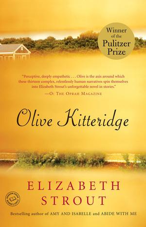 summary of olive kitteridge